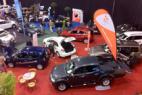 Autohaus Trier Arena Autosalon 2013 04