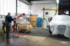 Autohaus Buschmann KfZ-Lackarbeiten