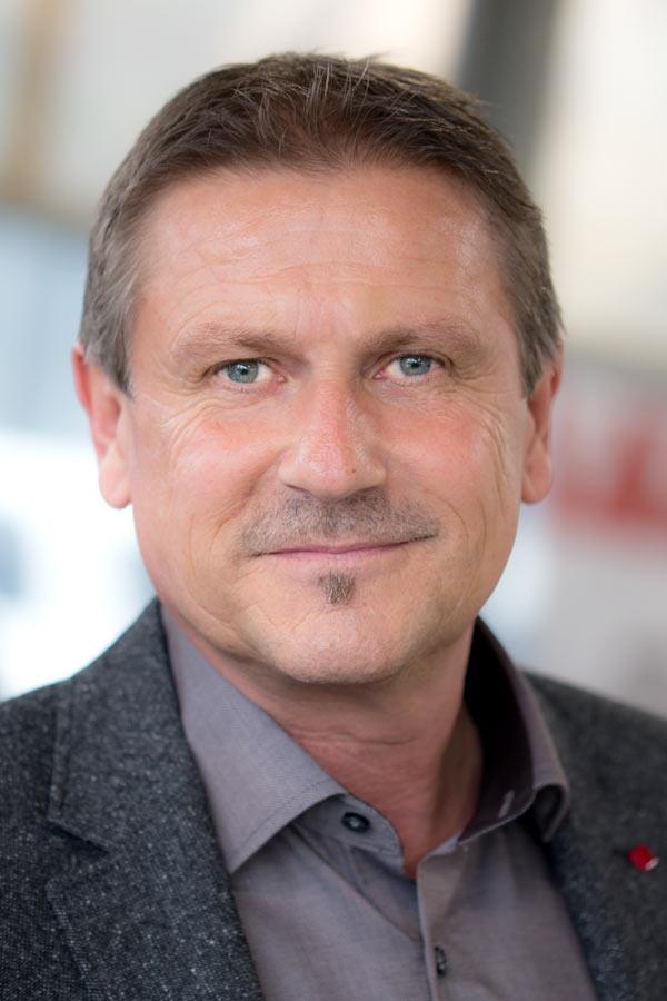 Jörg Buschmann Autohaus Buschmann Trierweiler
