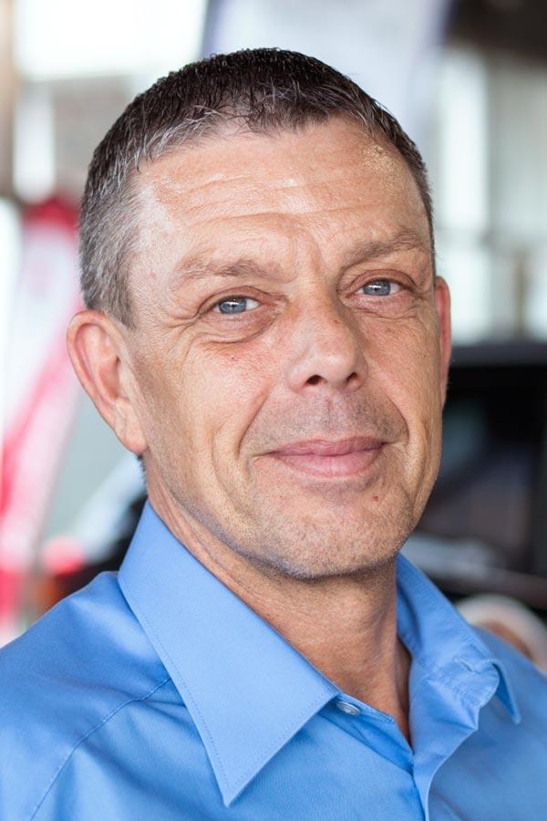 Michael Gromzick Autohaus Buschmann Trierweiler Marketing Verkauf
