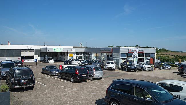 Autohaus Buschmann Trierweiler