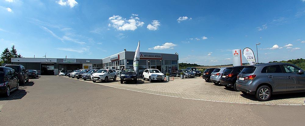 Autohaus Jörg Buschmann Trierweiler