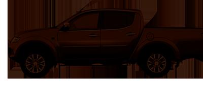 Mitsubishi Reitsport Fahrzeuge Trier