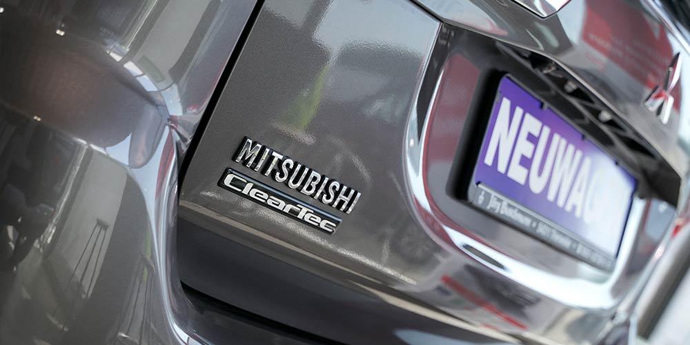 Mitsubishi Neuwagen Autohaus Buschmann