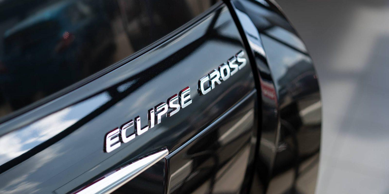 Eclipse Cross Autohaus Jörg Buschmann