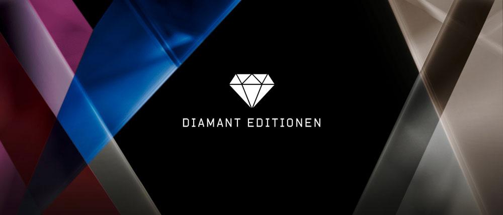 Sondermodelle Mitsubishi Diamant Serie 2018