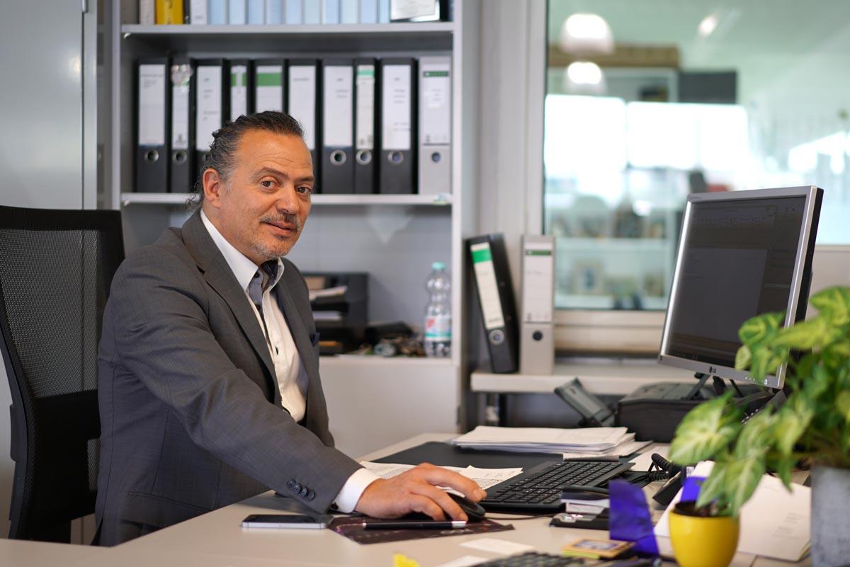 Martin Polis Autohaus Jörg Buschmann Trierweiler