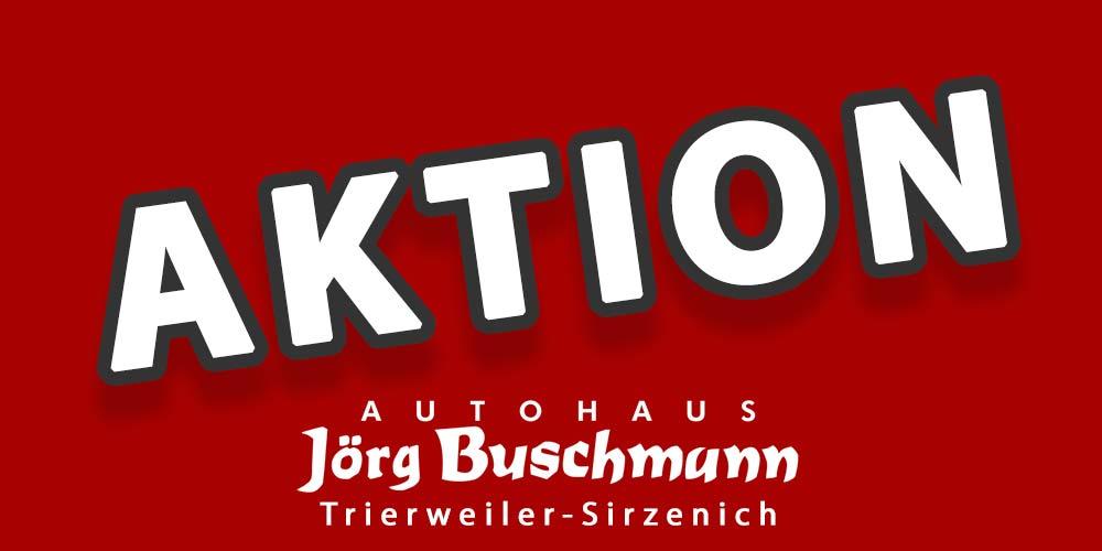 Autohaus Jörg Buschmann AKTION