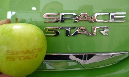 Autohaus Buschmann Trier Vorstellung Mitsubishi Space Star